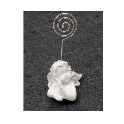 Marque-place ange blanc (x1) REF/DEC392
