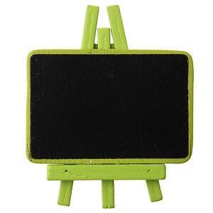 Marque-place ardoise vert (x4) REF/70102