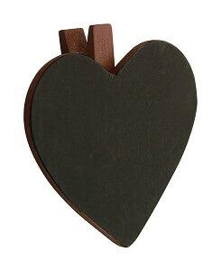 Marque place coeur chocolat 1