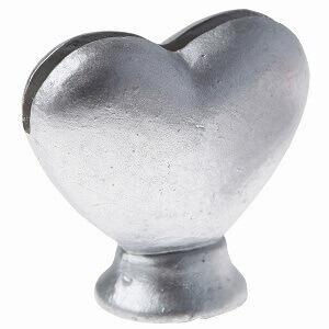 Marque-place coeur (x2) REF/70088