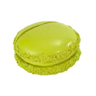 Marque-place macaron vert (x2) REF/3621