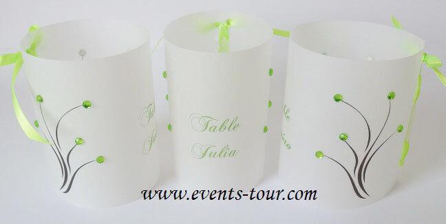 Marque table 2