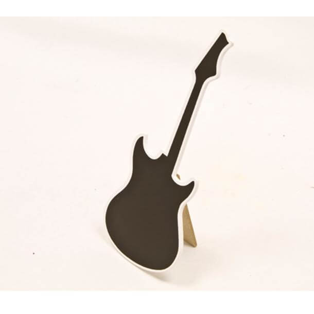 Marque table musique guitare