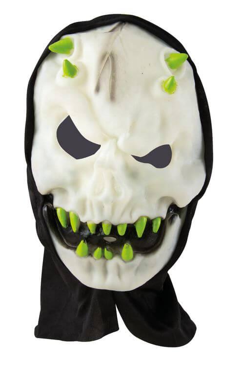 Masque adulte halloween monstre 1