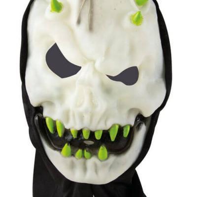 Masque adulte Halloween: Monstre (x1) REF/16125