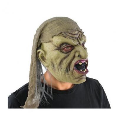 Masque adulte sorcier (x1) REF/15190