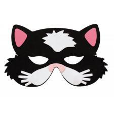 Masque enfant loup chat (x1) REF/56054