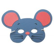 Masque enfant loup souris (x1) REF/56054