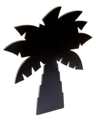 Menu palmier