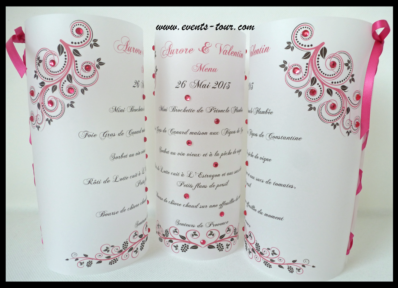 Exceptionnel Menu photophore flowers (x1) LN89