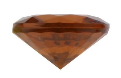Mini diamant chocolat