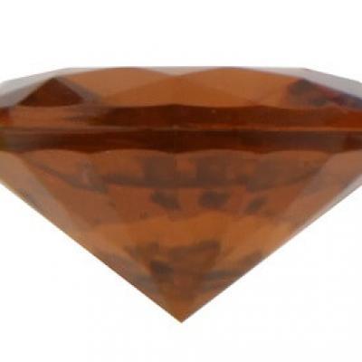 Mini diamant chocolat (x50) REF/3848