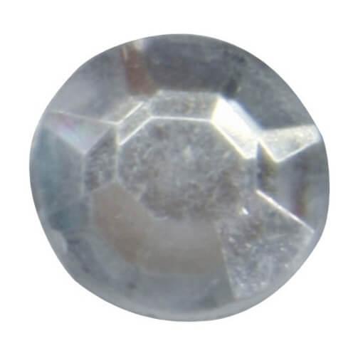 Mini diamant tranparent