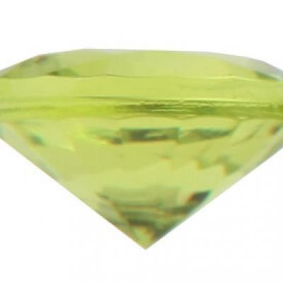 Mini diamant vert (x50) REF/3848