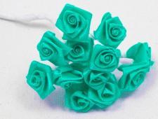 Mini rose jade (x72) REF/FL520
