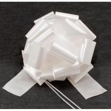 Noeud à tirer géant blanc (x1) REF/NT1100