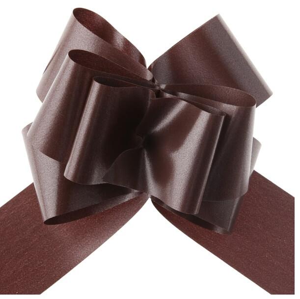 Noeud automatique voiture chocolat