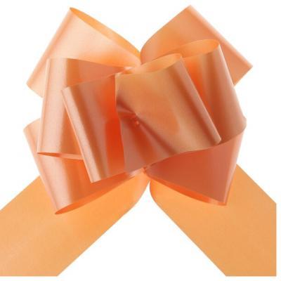 Noeud à tirer automatique orange, 50mm (x5) REF/70174