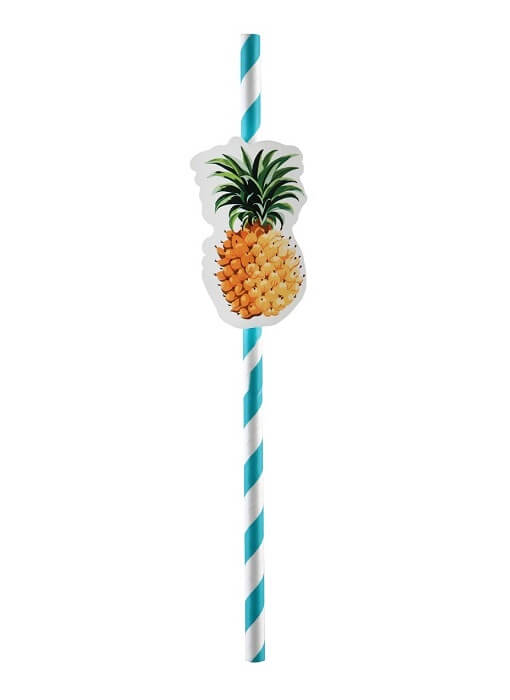 Paille ananas