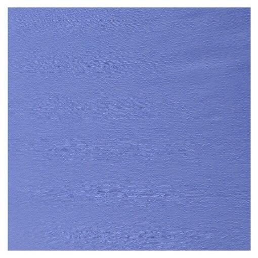 Papier crepon bleu ciel 48gr