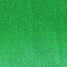 Papier crepon metallique vert