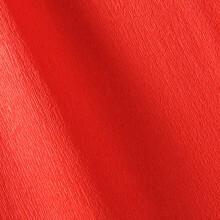 Papier crepon rouge 48g