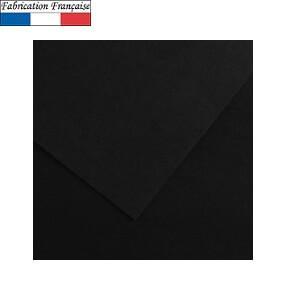 Papier Vivaldi A4, 185g/m²: Noir (x50) REF/200040179