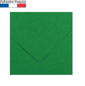 Papier vivaldi 185gm a4 vert mousse