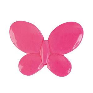 Papillon fuchsia 2