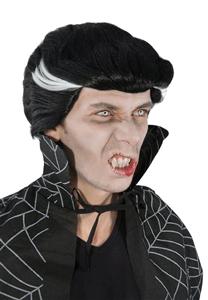 Perruque vampire (x1) REF/13817
