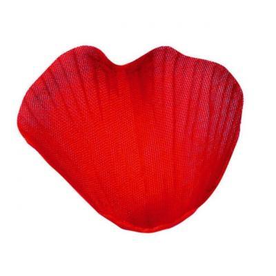 Pétale de rose rouge (x100) REF/2868