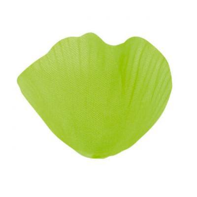 Pétale de rose verte (x100) REF/2868