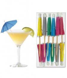 Pics parasol (x12) REF/PPM