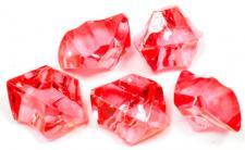 Pierre: Cristal rouge (x100g) REF/DEC403
