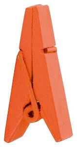 Pince orange 1
