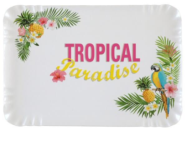 Plateau tropical