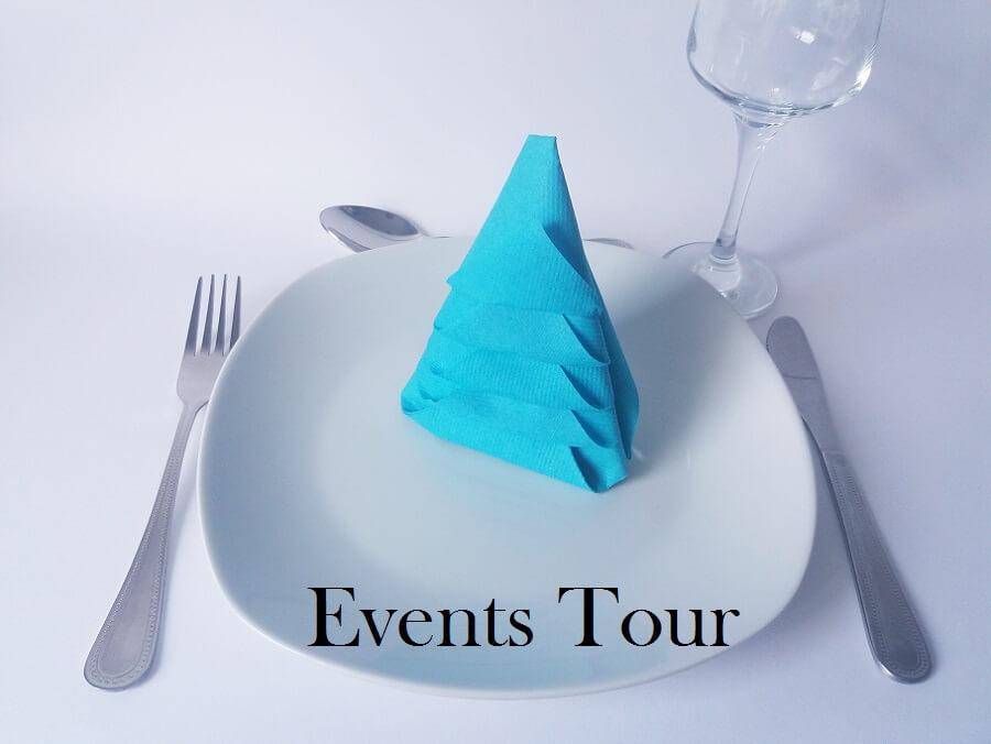 pliage de serviette no l sapin bleu turquoise x1 ref 10458. Black Bedroom Furniture Sets. Home Design Ideas