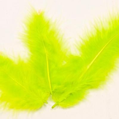 Plume vert menthe (x20) REF/DEC352