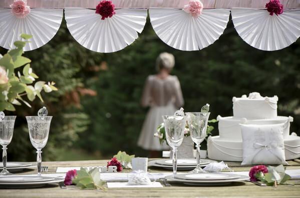 Preparation et organisation de mariage