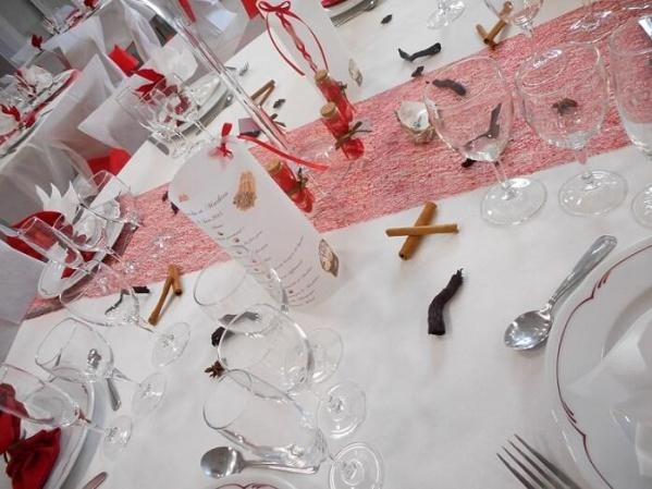 Prestation de service avec decoratrice mariage en nord pas de calais