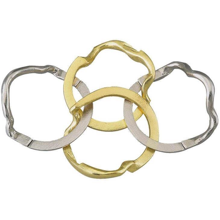 Puzzle huzzle casse tete ring