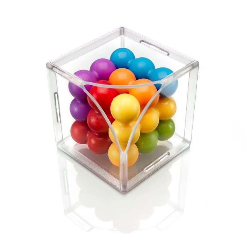 Puzzle smartgames cube puzzler pro