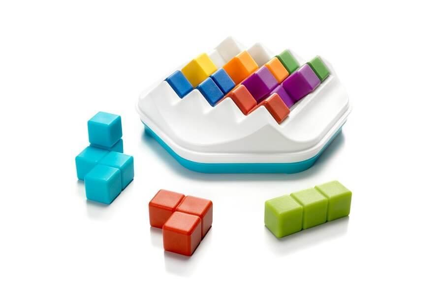 Puzzle smartgames zigzag puzzler