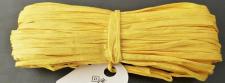 Raphia jaune 0.5cm x 30m (x1) REF/VR01/059