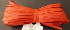 Raphia rouge 0.5cm x 30m (x1) REF/VR01/078