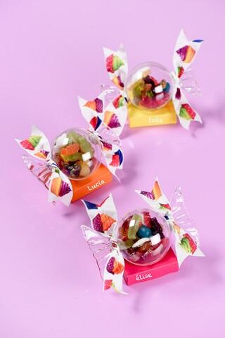 Ruban gourmandise cupcake 2