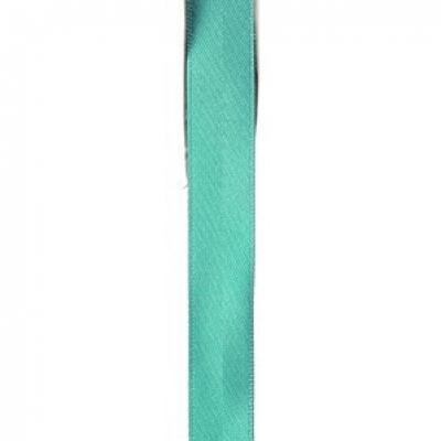 Ruban satin, 3mm: Mint (x1) REF/2719