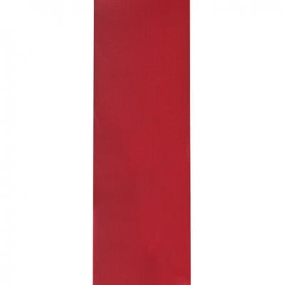 Ruban satin 70mm: Bordeaux (x5m) REF/70291