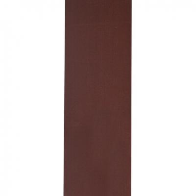 Ruban satin 70mm: Chocolat (x5m) REF/70291