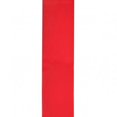 Ruban satin 70mm: Rouge (x5m) REF/70291